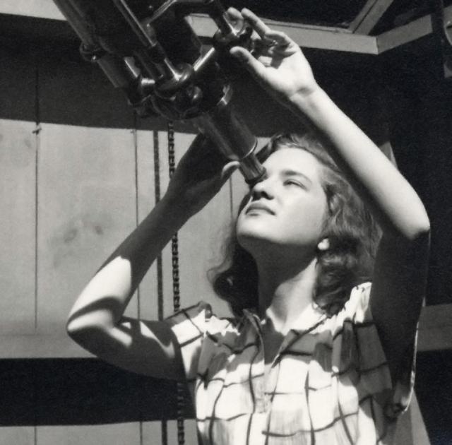 Vera, la espía de las estrellas | Vidas científicas | Mujeres con ciencia