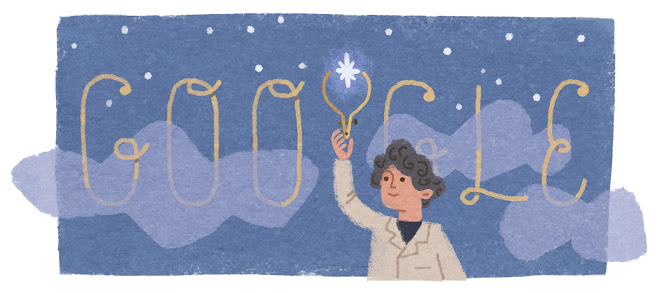 http://www.google.com/doodles/annie-jump-cannons-151st-birthday