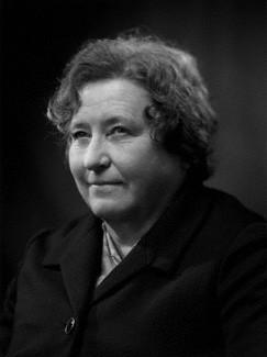 Kathleen Mary Kenyon, arqueóloga   Efemérides   Mujeres ...