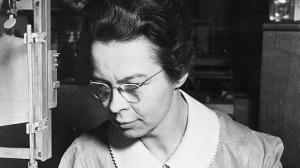 Katharine Burr Blodgett Fisica Quimica