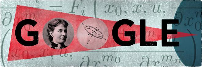 http://www.google.com/doodles/sofia-kovalevskayas-164th-birthday
