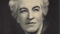 Katsuko Saruhashi, geoquímica | Efemérides | Mujeres con ...