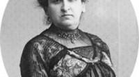 Henriette Avram
