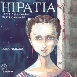 Hipatia de Alejandría | Entre páginas | Mujeres con ciencia