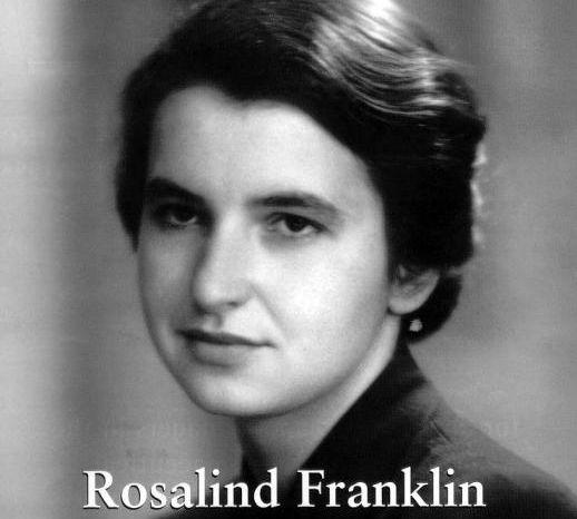 Recordando A Rosalind Franklin Hitos Mujeres Con Ciencia