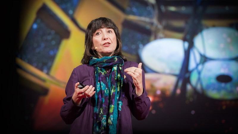 El nuevo telescopio que puede mostrar los albores del universo   En la red    Mujeres con ciencia