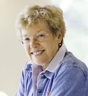 Sandra M. Faber, astrónoma   Efemérides   Mujeres con ciencia
