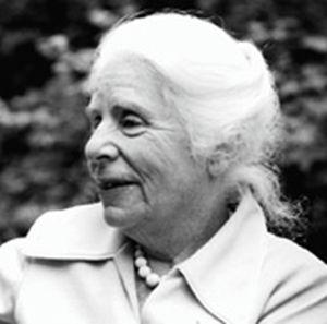 Alexandra Adler, neuróloga | Efemérides | Mujeres con ciencia