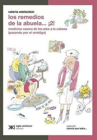 Los remedios de la abuela… ¡2! | Entre páginas | Mujeres